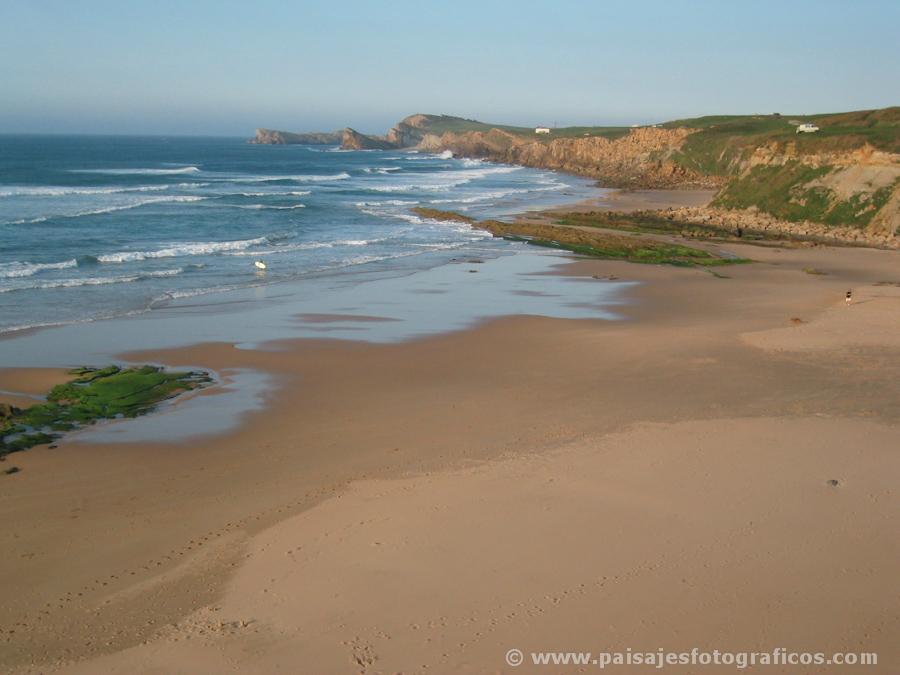 Playa de Valdearenas