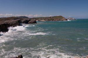 Virgen del Mar y Portio