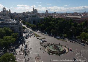 Ayuntamiento (Palacio de Comunicaciones)